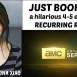 Self Tape - The Creation Station Studios - Jona Xiao BOOKING
