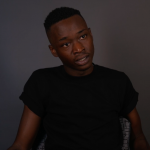 "Self Tape Booking - Ashton Sanders ""Equalizer 2"" with Denzel Washingotn - The Creation Station Studios"