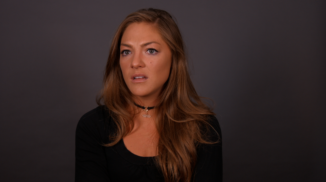 Sara Elizabeth Ryan - Self Tape Audition - The Creation Station Studios