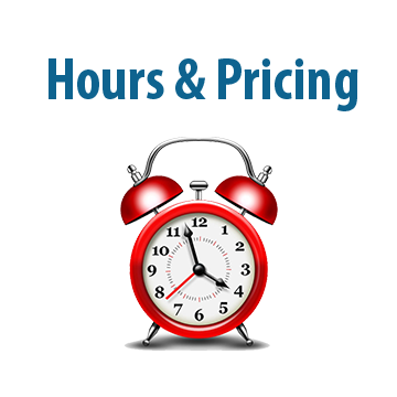 Self Tape -Hours and Pricing Information - the Creation Station Studios