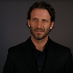 Self Tape - Bernhard Forcher - Self Tape Audition Booking of STARZ's Counterpart - Recurring role
