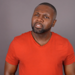 "Self Tape -Rayan Lawrence - The Creation Station Studios - ""A Luv Tale"""
