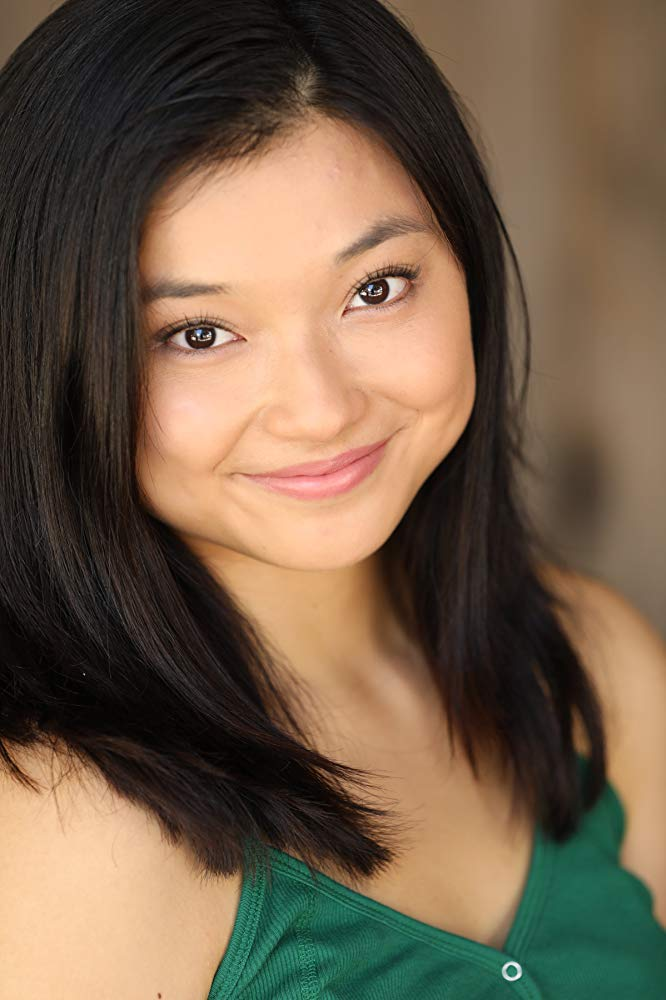 "Self Tape - Michelle Fang ""Patsy Lee"" BOOKING - The Creation Station Studios"