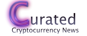 Curated Cryptocurrency News - Logo