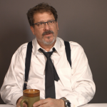 Self Tape - Eric Shine BOOKING - The Creation Station Studios a