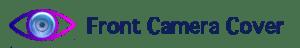 Front Camera Cover - Logo