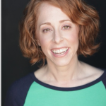 Actress Theo Allyn BOOKS a 'Confidential' Project from her Self Tape!