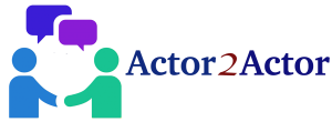 Actor2Actor Large Logoor2Actor Large Logo