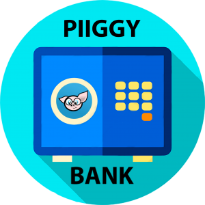 Piiggy Bank LOGO