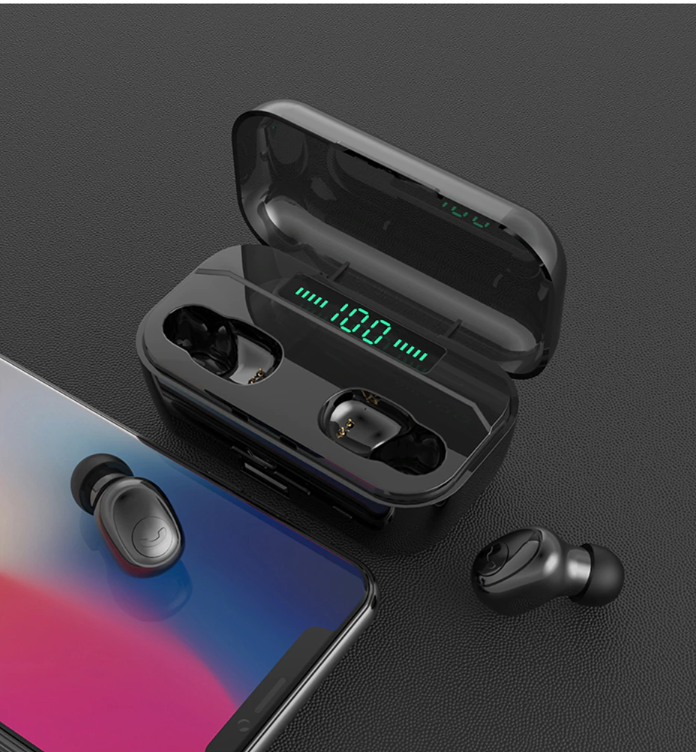 black-Bluetooth-EarphonesEarbuds-8D-Stereo-MINI-with-3500mAh-Power-Bank-Charging-Case-retailopolis