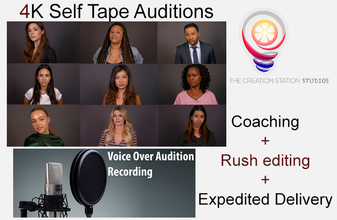 The-Creation-Station-Studios-Self-Tape-Audition-and-Voice-Over-package-Deal-with-coaching-and-rush-edit