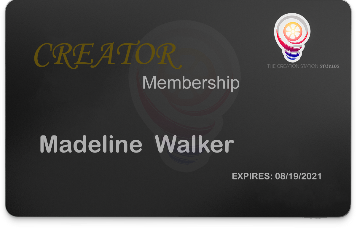 Unlimited Self Tapes Creator Membership