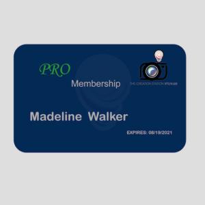 PRO Membership Package