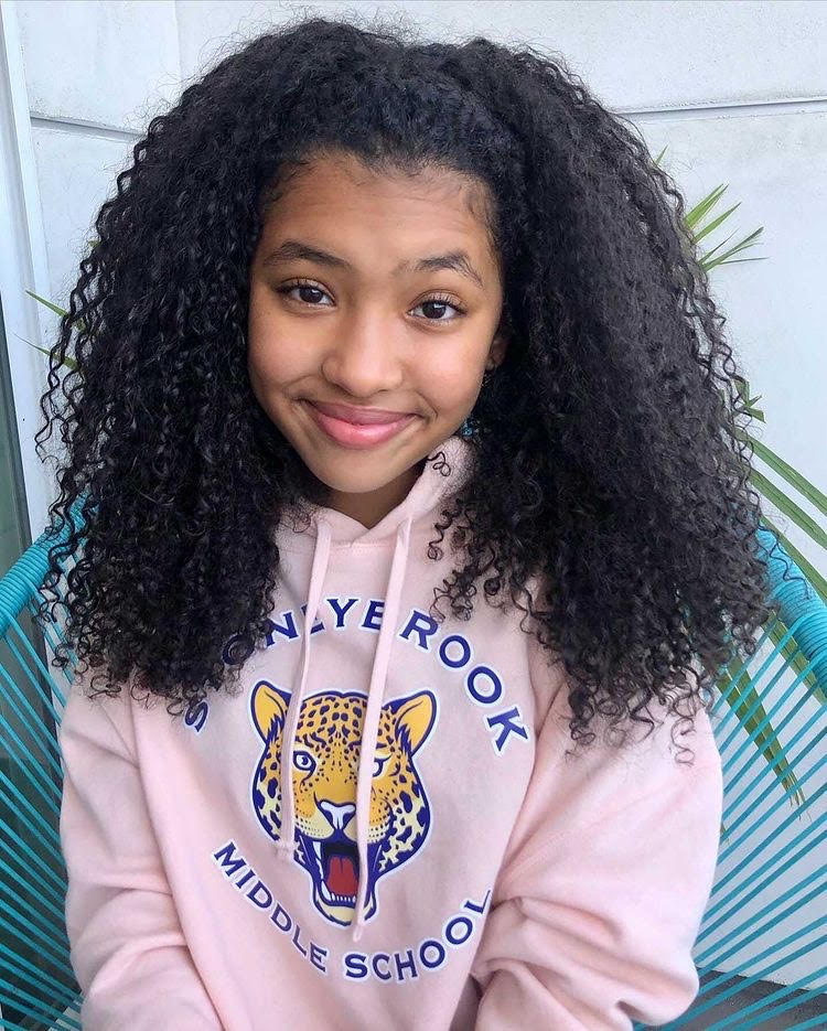 Anais Lee BOOKS the role of Jessi Ramsey on Netflix's The Baby-Sitter's Club from her Self Tape Audition! 12