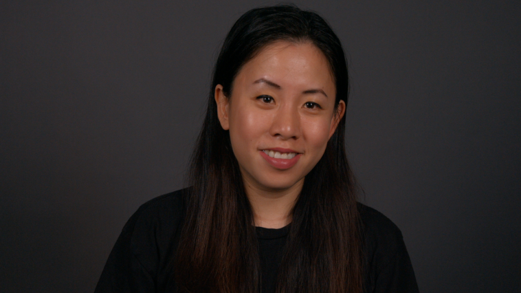"""Joanne Chew BOOKS the a role on SHOWTIME's """"Shameless"""" from her Self Tape Audition!"""